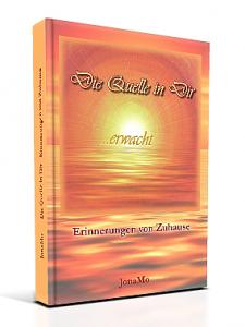 Buch von JonaMo