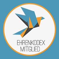 Ehrenkodex-Mitglied